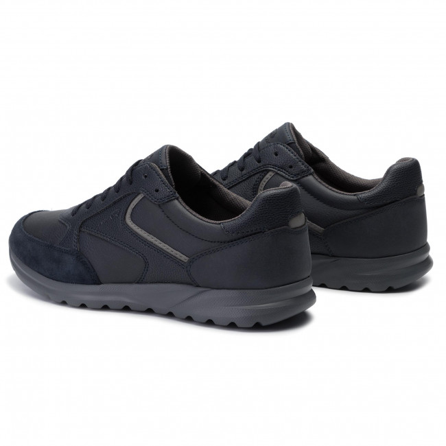 Sneakers GEOX U Erast A U923EA 0MEBU C4002 Navy
