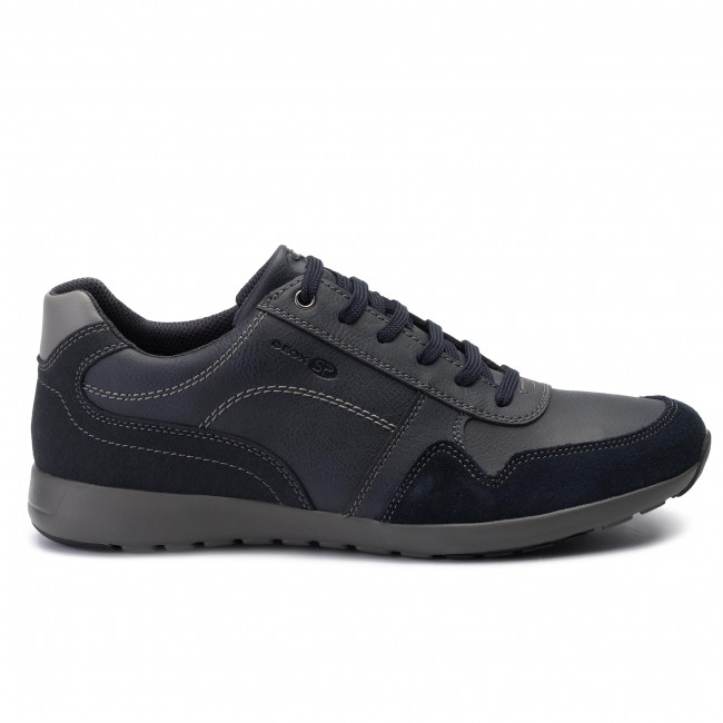 Sneakers GEOX U Jepson B U94F8B 0ME22 C4002 Navy