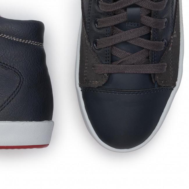 dk J945cc BC Altri Red Navy Bambino 0mebc D Sneakers J Polacchi Stivali E C4244 Geox Gisli sQrdCth