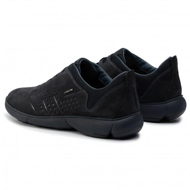 Sneakers GEOX D Nebula D D941ED 00032 C4021 Dk Navy