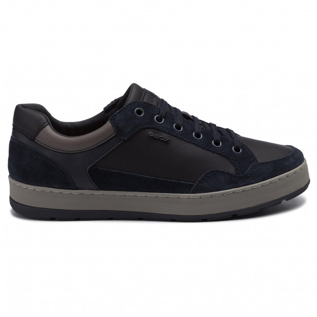 Sneakers GEOX - U Ariam B U945QB 0ME22 C4002 Navy - Sneakers - Scarpe basse - Uomo