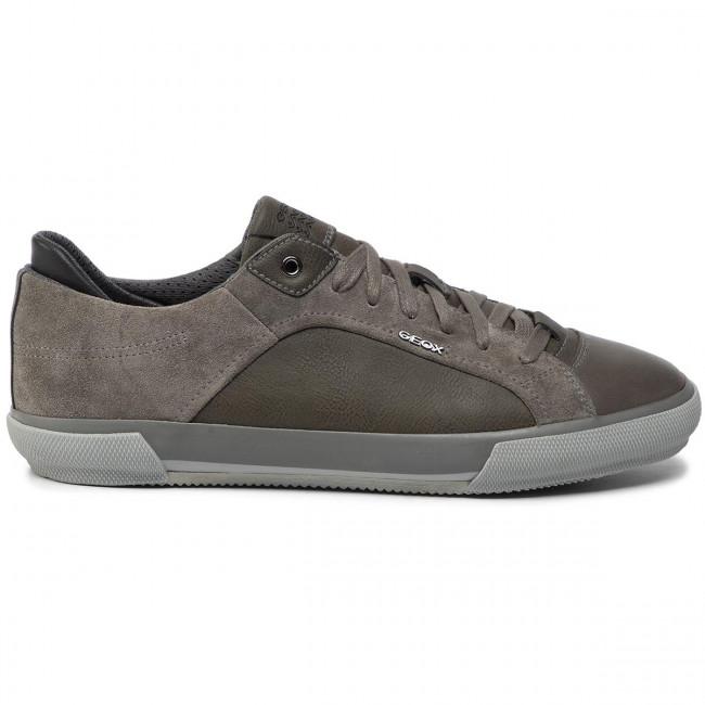 U946mb 022me Scarpe Basse C9007 U Sneakers Geox Kaven Stone Uomo B iuwPlOkXZT