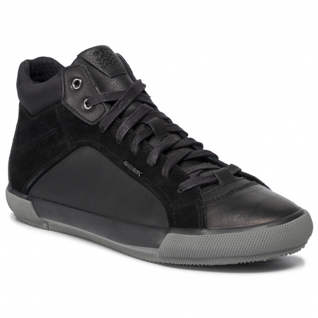 Sneakers GEOX U Kaven C U946MC 022ME C9997 Black