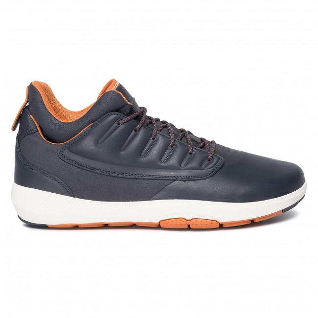 Sneakers GEOX U Modual B Abx A U948LA 04311 C4002 Navy