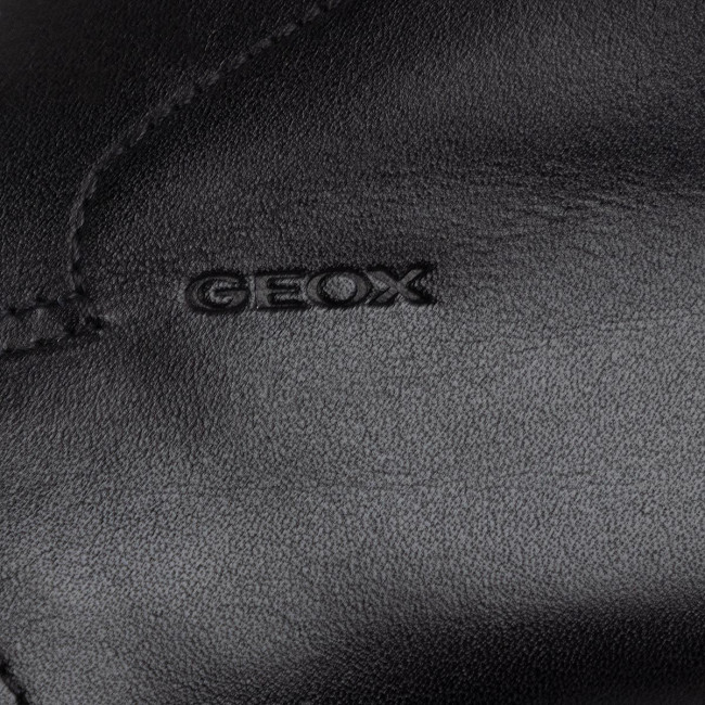 Polacchi Geox - U Dublin A U94r2a 00043 C9999 Black Stivali E Altri Uomoescarpe.it 0S7CM