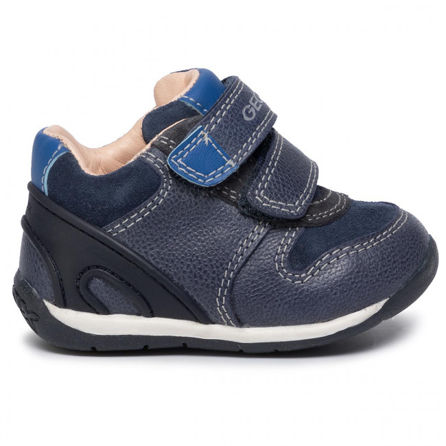 Sneakers GEOX B Each B. A B940BA 0MW22 C4005 Avio