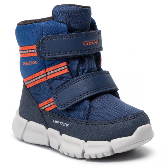 Abx B GS Scarpe Per Bambini Stivali Stivali invernali