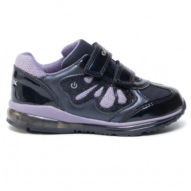 Sneakers GEOX B Todo G.A B9485A 0HINF C4002 Navy