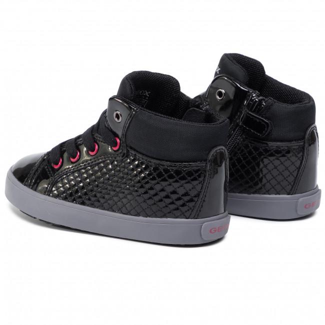 C9999 Bambina Geox Kilwi Stivali Altri Bambino E Polacchi D B 000hh GB94d5b Black Sneakers c3TKl1FJ