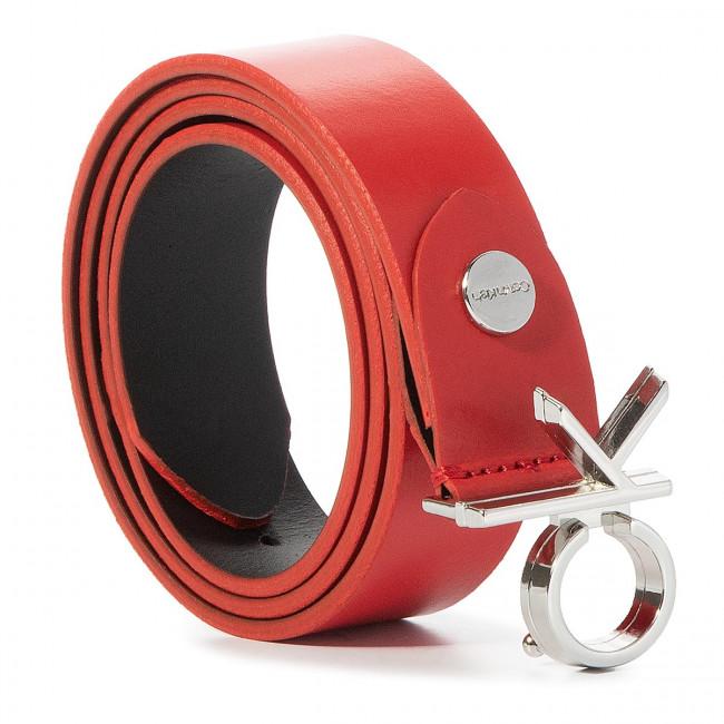 Belt Low Cintura Calvin bucket Klein 3 Da Xa8 Cm K60k605712 Accessori Pelletteria Donna Per Adj Cinture Ck mNnw08
