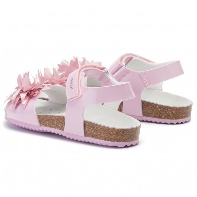 GE Geox Bambino Pink s Sandali D Ciabatte J aloha Bambina C8005 N 000kn J921ce yvb7g6Yf
