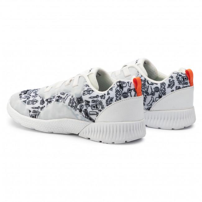 Sneakers GEOX J Sveth B. E J926PE 014BU C100 D White