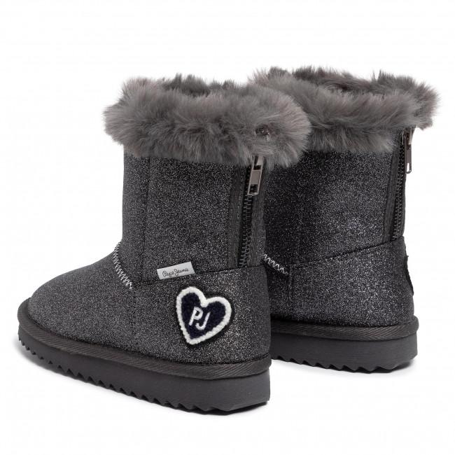 Stivali da neve PEPE JEANS - Angel Glitter PGS50150 Dapple 964 - Stivali da neve - Stivali e altri - Donna