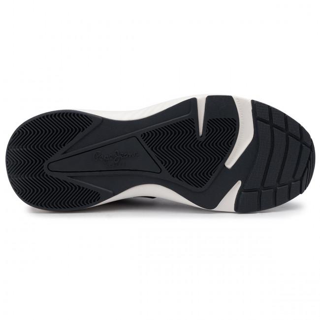 Sneakers Uomo Jeans Pepe 945 Pms30569 Scarpe Basse Blake 01 Grey lK3T1JcF