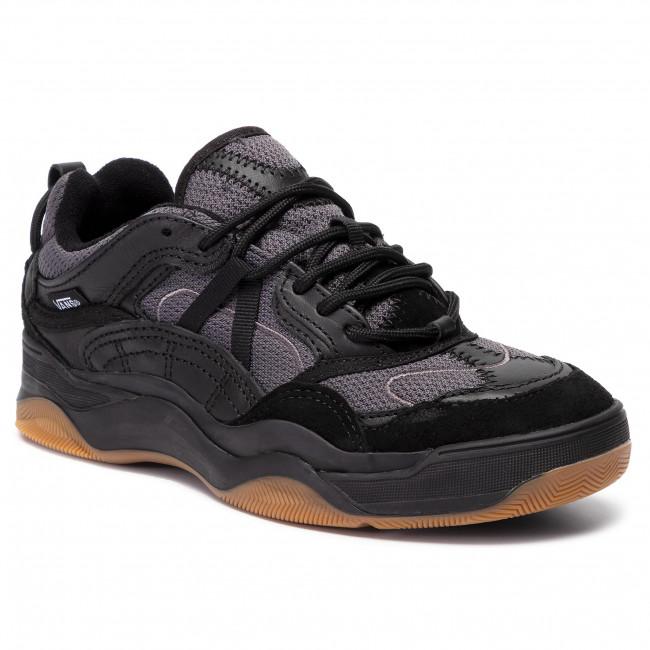 black Scarpe Varix Wc Vans Vn0a3wlnqtf1 Black Sneakers Basse Donna kNnX0OP8wZ
