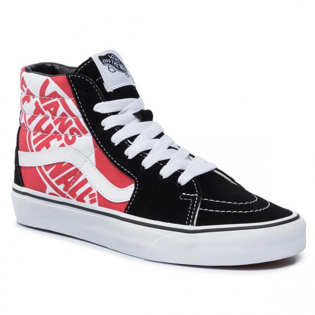 Sneakers VANS Sk8 Hi VN0A4BV6V3T1 (Otw Quarter