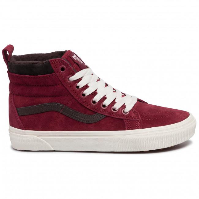 Sneakers VANS Sk8 Hi Mte VN0A4BV7XKL1 (Mte)Bkng Rd