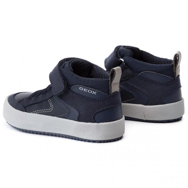 Sneakers GEOX J Alonisso B. N J942CN 0FUAU C0661 M NavyGrey