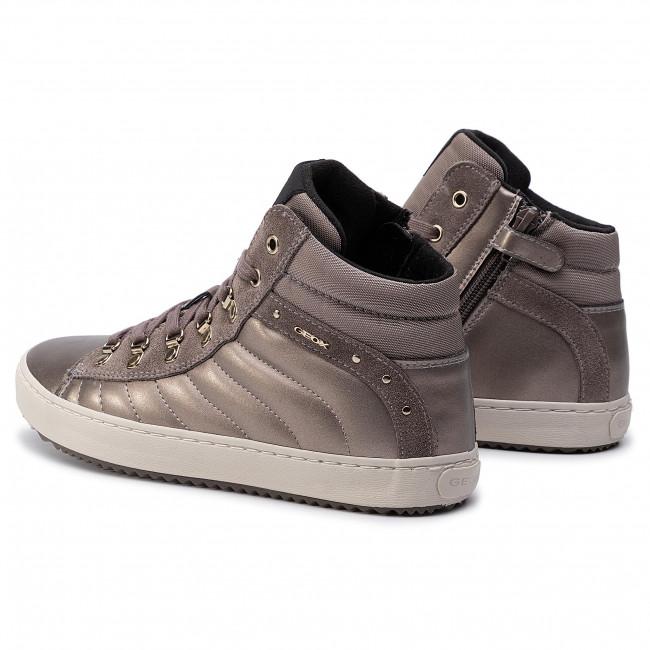Geox J944GH 0AJ22 Scarpe Sneakers
