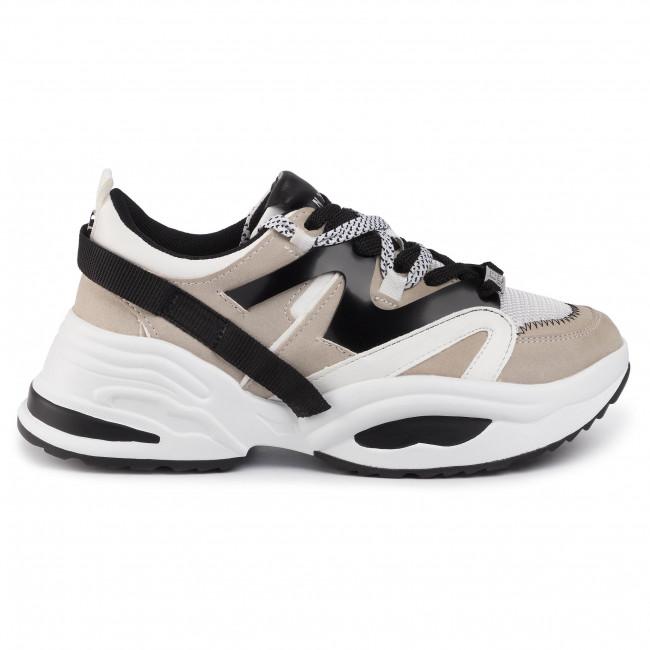 Sneakers STEVE MADDEN Fay SM11000726 02002 077 White Multi