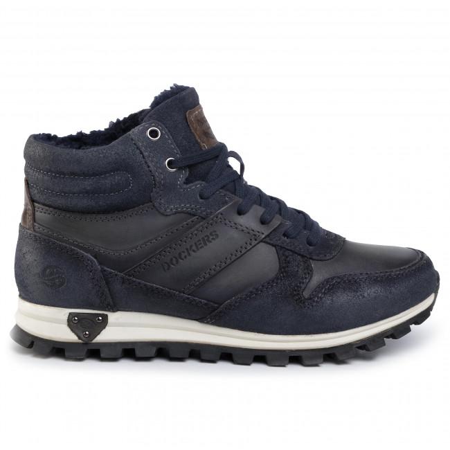 Sneakers Dockers - 41jf105-208660 Navy/navy Scarpe Basse Uomoescarpe.it znIu7