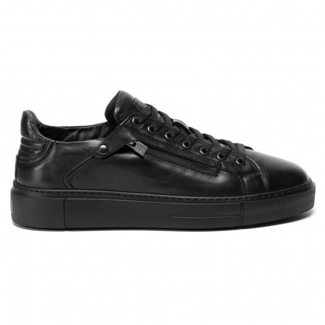 Basse Scarpe Nero Uomo Sneakers Fabi Fu9579a u35TK1lFJc