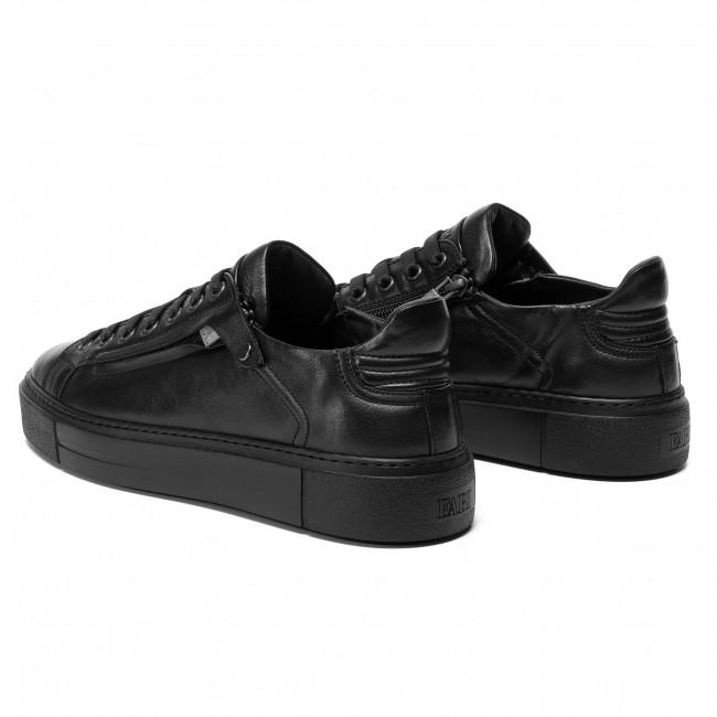 Nero Scarpe Fabi Fu9579a Uomo Sneakers Basse yIf6bY7gv