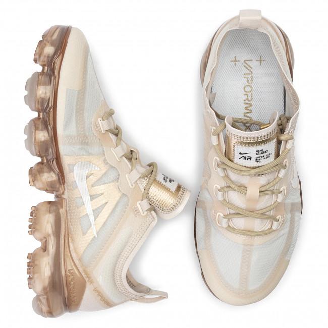 Sportive Allenamento Bone Donna sail Cream Running Vapormax Air Ar6632 2019 Da Light 101 Nike Scarpe oedBxC