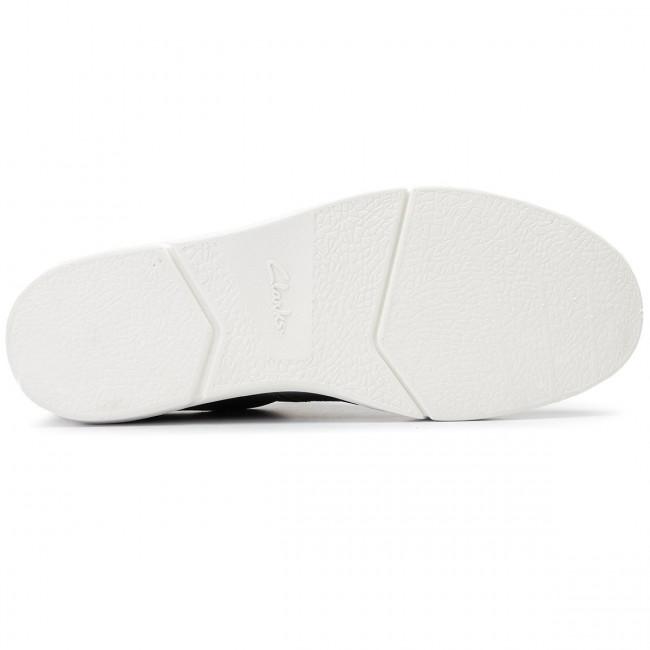 Clarks Sneakers Sde Landry 261398547 Scarpe Black Uomo Basse Combi Edge TK5u3lF1cJ