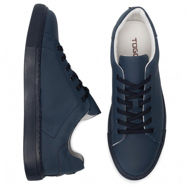 Sneakers TOGOSHI - TG-15-03-000126  107 - Sneakers - Scarpe basse - Uomo poM2b