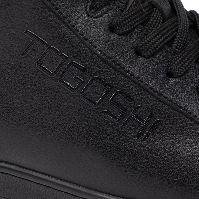 Basse 101 Uomo 15 03 000130 Sneakers Togoshi Tg Scarpe L5ARjq43