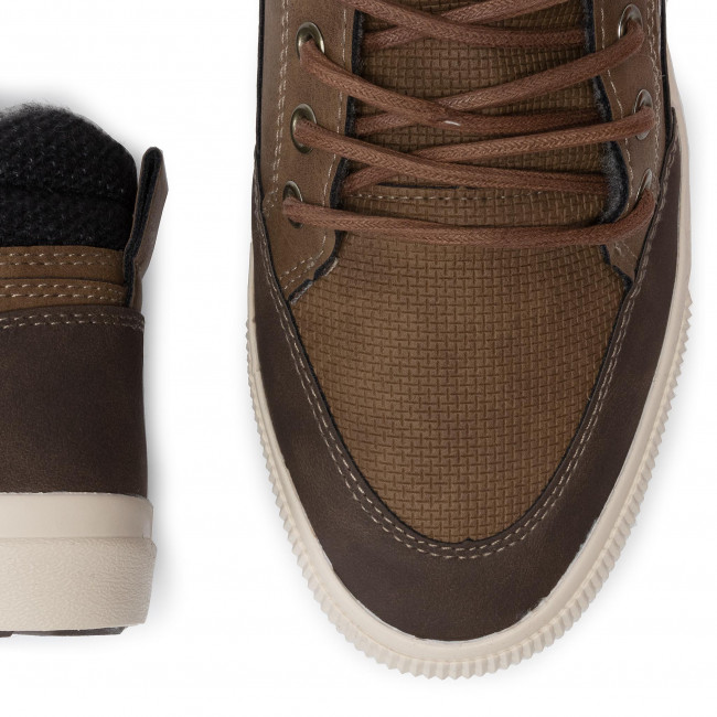 oliver 300 5 Sneakers Basse 23 15224 S Scarpe Brown Uomo OPiwkZTXul