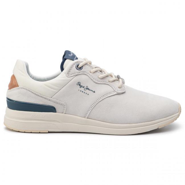 Jeans Jayker Uomo Sneakers limit 836 Pms30516 Stone Pepe Scarpe D Dual Basse wPn0Ok