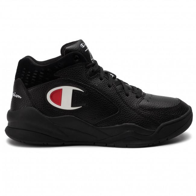 Sneakers CHAMPION Zone Mid S20878 S19 KK001 Nbk
