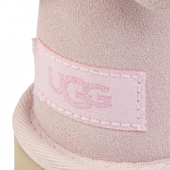 Scarpe UGG - K Mini Bailey Bow II Starry Lite 1107150K Slpn - Ugg - Stivali e altri - Donna