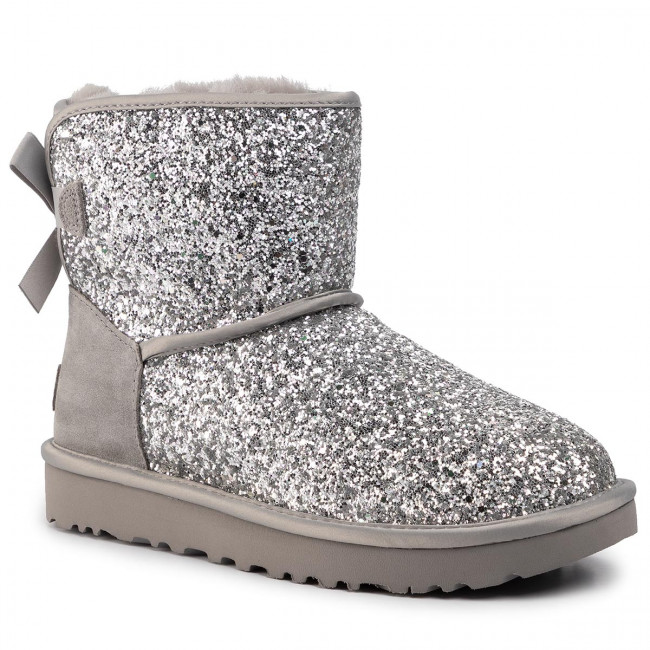 aboutmacs.it | Ugg Marca Classic Mini Bow Cosmos Stivaletti