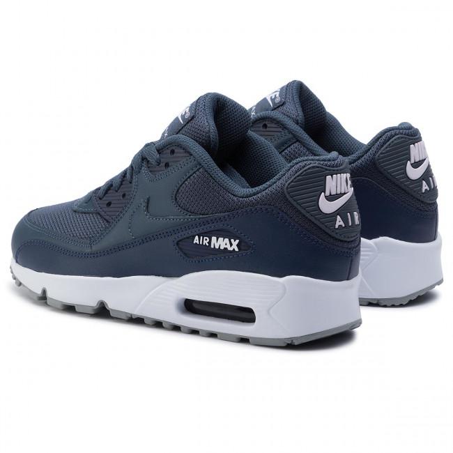 Scarpe NIKE Air Max 90 Mesh (Gs) 833418 001 BlackBlack