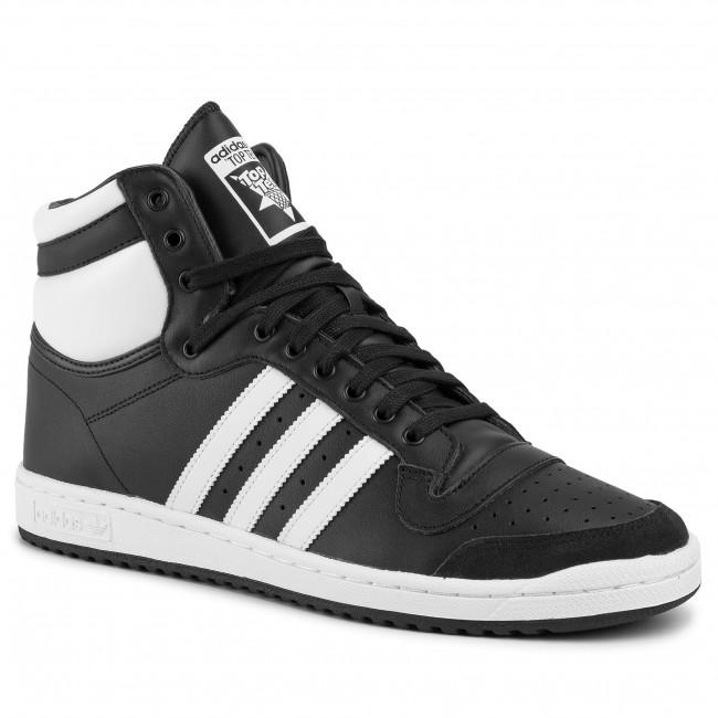 a basso prezzo 9ce30 0e799 Scarpe adidas - Top Ten Hi B34429 Cblack/Ftwwht/Cblack