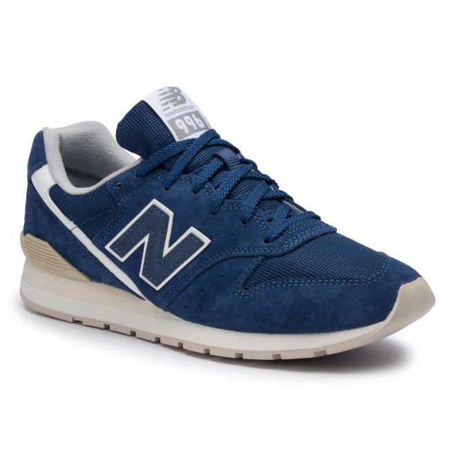 b8a042ea8a Sneakers NEW BALANCE - CM996AC Blu
