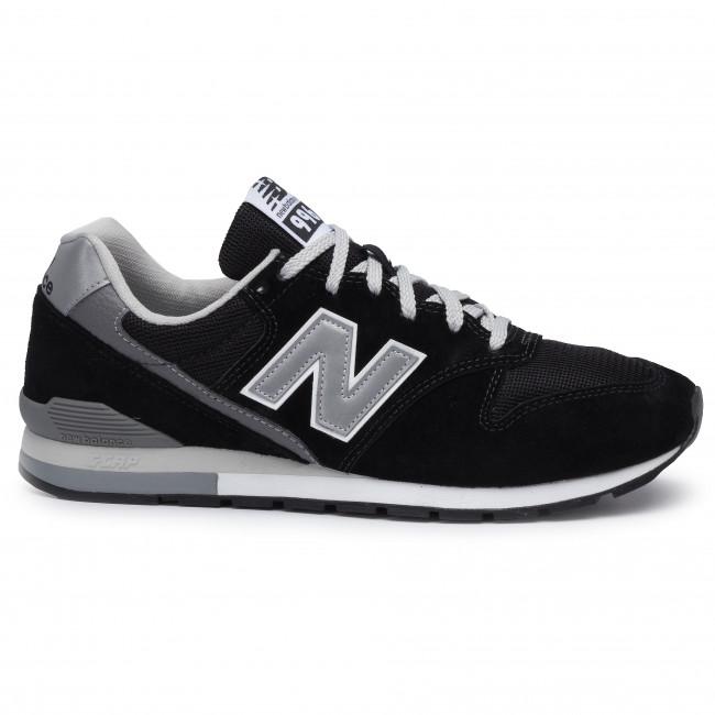 Scarpe Balance Basse Nero Sneakers Uomo New Cm996bp LSMGqzVUp