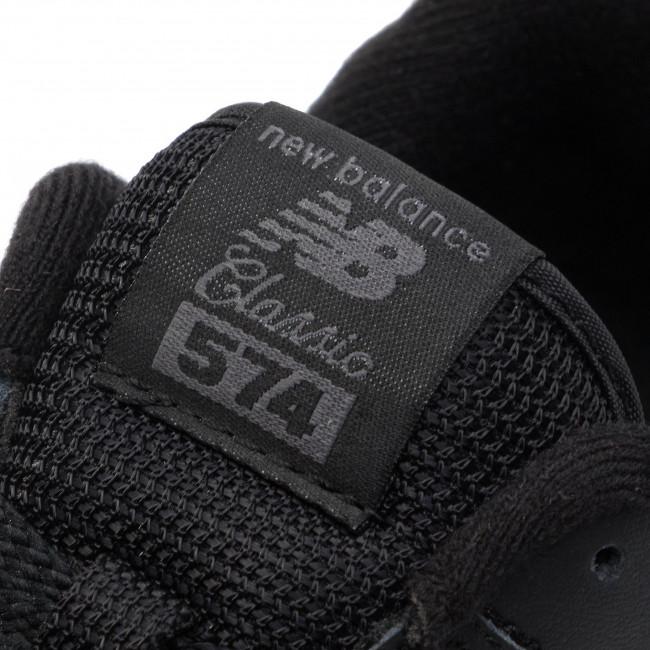 Scarpe Basse Balance Nero Gc574ern Donna Sneakers New ULqSVzMpG