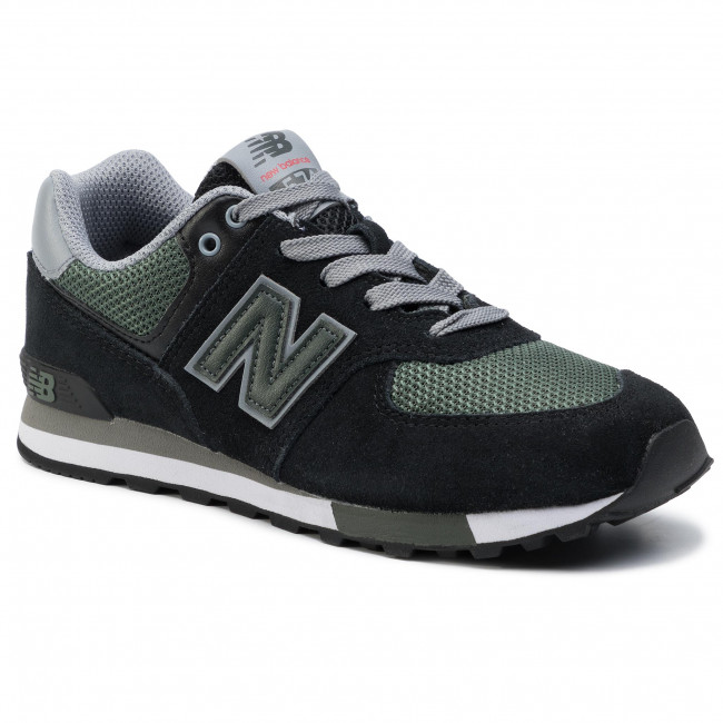 scarpe new balance donna verde