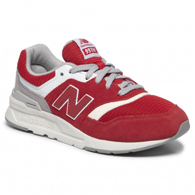 Sneakers NEW BALANCE GR997HDS Rosso