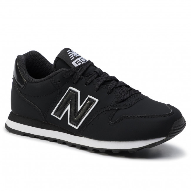 new balance nero