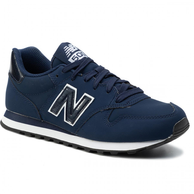 new balance scarpe blu
