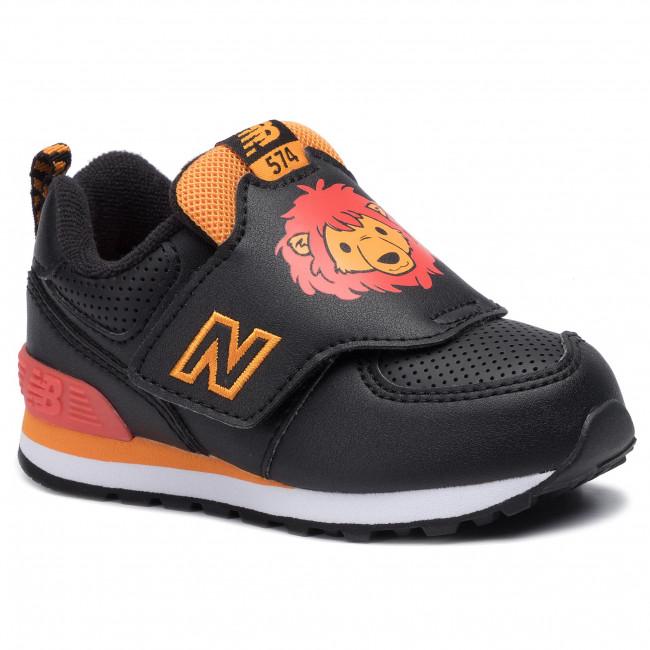scarpe bimbo new balance 22.5