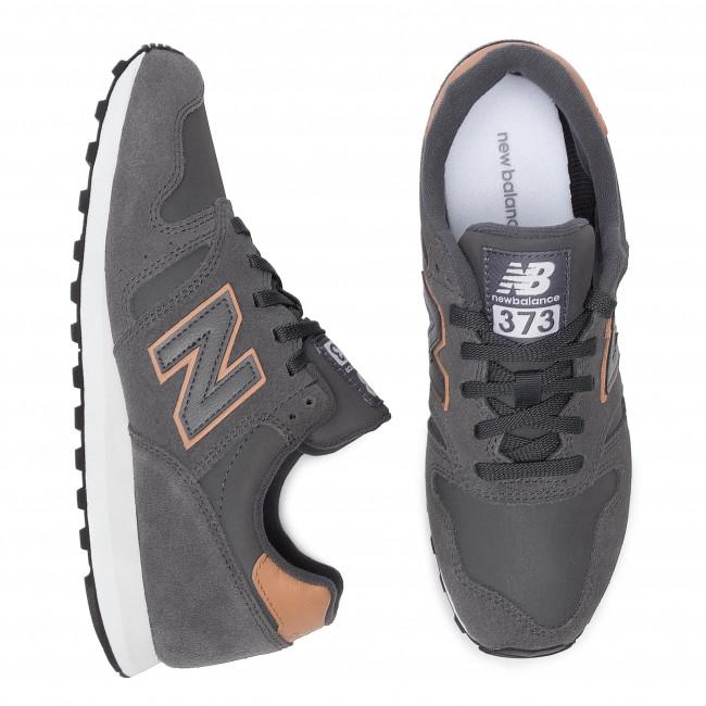 Sneakers Ml373mnt Basse New Grigio Scarpe Uomo Balance 4Aj3Lqc5R