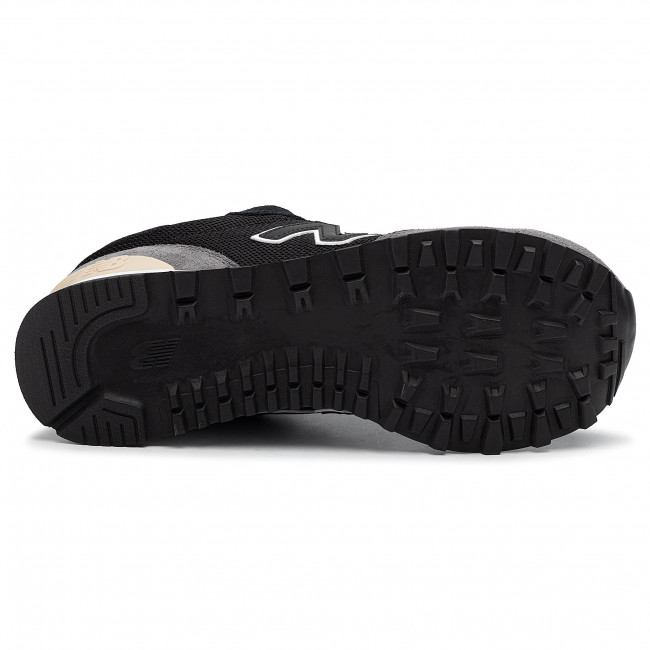 Ml515tpb Nero Scarpe Balance Basse New Sneakers Uomo WH9IDE2Y