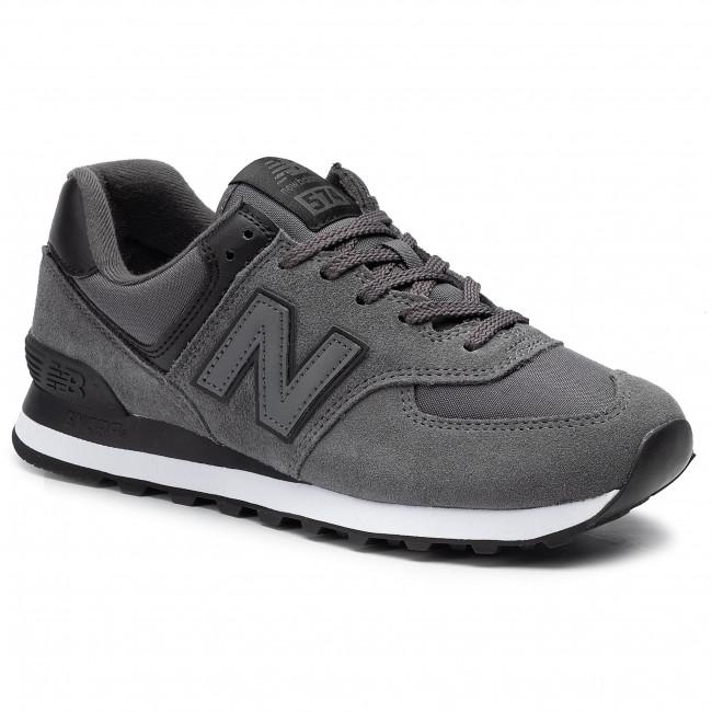 Sneakers Balance Grigio New Ml574ece Scarpe Basse Uomo eCBxdo