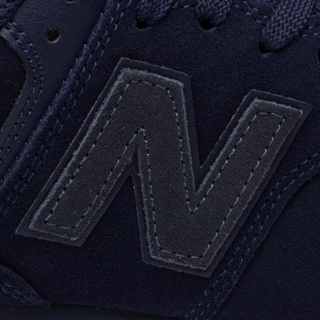 Scuro Blu Scarpe Basse Balance Ml574nfc New Sneakers Uomo 80ywOvmNn